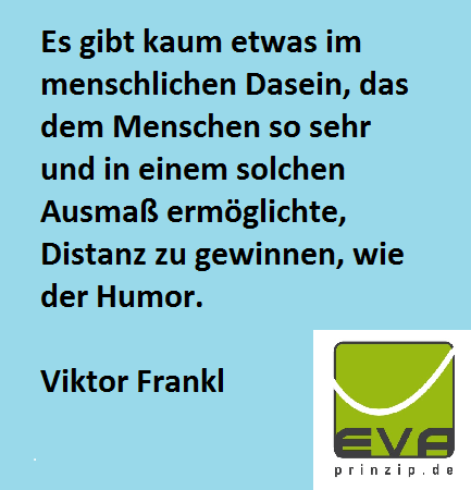 Frankl - Humor